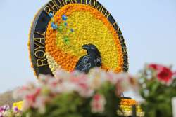 Фото: facebook Royal Bhutan Flower Exhibition