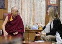 Далай лама. Судьба мира решится в ближайшие годы