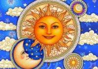 Астрологический календарь на Май 2018