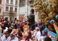 Дідух замість ялинки: якими були головні свята давніх українців