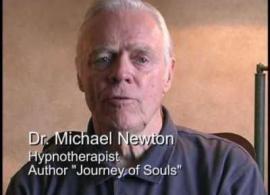 Майкл Ньютон о Мире Душ