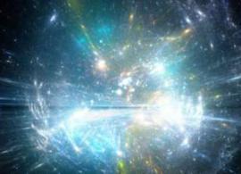 Продокази наявності попередніх Всесвітів до моменту Великого Вибуху