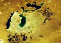 Вчені заявили про повне зникнення Аральського моря