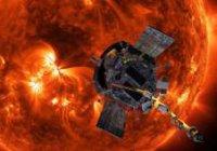 Зонд-спутник Parker Solar Probe приблизился к Солнцу