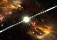 Ученые обнаружили в космосе аномалию