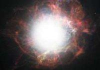 змодельовано вибух зірки Бетельгейз