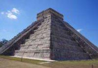 Археологи нашли загадочный тоннель под храмом Кукулькана в Чичен-Ице