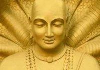 Некоторые интересные аспекты медитации