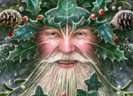 О смысле Йоля и Рождества