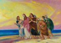 Кумран и Христос, гл. 1