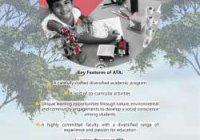 Адьярская академия — центр трансформирующего образования