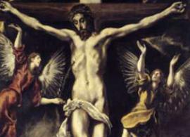 Кто и за что распял Иисуса Христа?