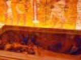 В Єгипті завершили реставрацію гробниці Тутанхамона