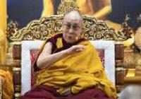 О ближайших учениях с участием Его Святейшества Далай-ламы