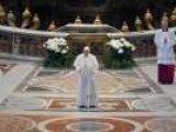 Папа Римский призвал прекратить вооруженные конфликты в мире