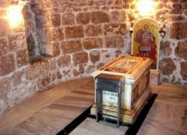 Город Лидда в истории и в христианском предании, гл. III