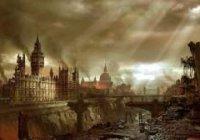 Лондон может уйти под землю из-за землетрясений – ученые