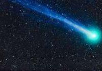 О межгалактической комете Борисова