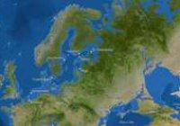 Як буде виглядати Земля після танення всіх льодовиків