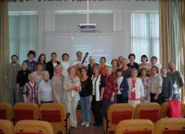 У столиці успішно пройшов ХІХ Київський форум «ШЛЯХИ ДУХОВНОГО РОЗВИТКУ ЛЮДИНИ І СУСПІЛЬСТВА»
