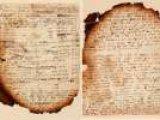 Про рукописи Ньютона з обчисленнями розмірів Єрусалимського храму