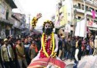 Кумбха-мела: індійський фестиваль, який відвідує 120 млн людей