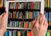 Про онлайн послуги бібліотек Києва