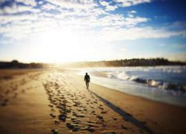 Достоинства медитации при ходьбе