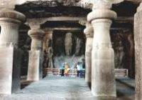 О скрытых ключах пещерных храмов Элефанты