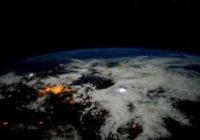 В ионосфере Земли обнаружена гигантская дыра