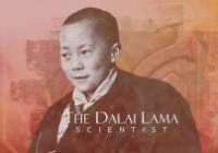 Премьера фильма «Далай-лама – ученый»