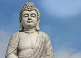 Упражнение «Улыбка Будды»