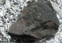 Вчені знайшли в метеориті алмази із загиблої планети