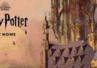 Джоан Роулінг запустила онлайн-платформу «Гаррі Поттер вдома» з іграми, пазлами та іншими розвагами