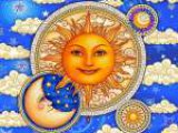 Астрологический календарь на Апрель 2018