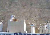 О жертве на Храмовой горе