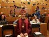 О духовности и общечеловеческих ценностях