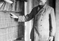 Цифровой личный архив Константина Циолковского: доступ открыт