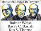 Нобелівську премію з фізики присудили за
