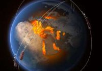 Учёные обеспокоены ослаблением магнитного поля Земли