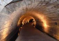В Израиле обнаружены тоннели тамплиеров