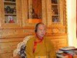 Буддисты РФ обсудили организацию приезда Далай-ламы XIV