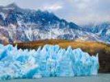 Земля втратила 28 трильйонів тонн льоду з 1994 по 2017 рік